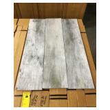 """8"""" x 36"""" Wood Look Porcelain Tile x 480 sq/ft"""