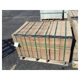 8x8in, traditional prest brick by the pallet