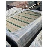 Hanover prest brick traditional by the pallet