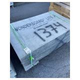 1/4in. Wonderboard lite by the sheet x60