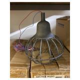 Kichler 42359WZC LED Pendant Light x2
