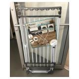 Polder Expandable Drying Rack x 2