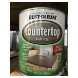 Countertop Coating x7 cases