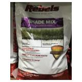 20lb Bag of Grass seed x2