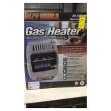 VENT FREE GAS HEATER ** AS IS