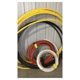 4 MISC HOSES (ALL ONE $$)