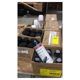 SPRAY PAINT (7 CASES ALL ONE $$)