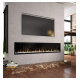 Dimplex XLF74 Electric Fireplace