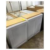 Misc cabinets sell by the piece x 7