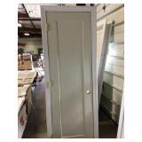 """24"""" x 80"""" single panel MDF DOOR"""