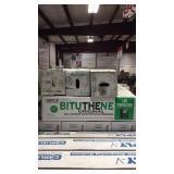 Bithene original self-adhered waterproofing membra