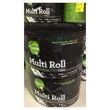 Multi-roll multi-purpose vent 61071