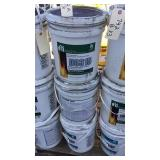 IFTI Water Based FIreproof Paint