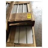 Royal T4 Sterling Soffit by the box x 2