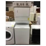 Whirlpool White Washer/Dryer Combo