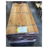 Rustic Grade Antique Cherry Hardwood x 468 sq ft