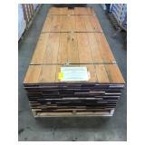 Cherry Distressed Hardwood Flooring x475  sq ft