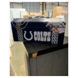 Metal Colts Toolbox