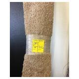 12 ft x 9 ft 4in  Jubilee Silk Carpet by the roll