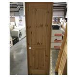 24 in. Right Hand Pine Interior Door