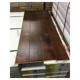 Birch Cherry Hill hand scraped wood flooring X755