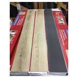 Targa rigid core vinyl flooring X1326