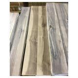 6.125in x 55in Laminate Flooring x535sq/ft