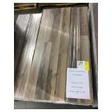 7.5in x 47in Laminate Flooring x648sq/ft