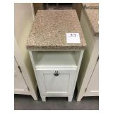 13in x 19 1/2in Storage Cabinet