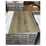 Cypress Oak Vinyl Click Lock Floor x 827