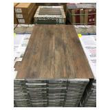 Heritage Oak Vinyl Click Lock Floor x 795