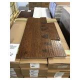 """3/8"""" x 5 3/8"""" Hickory Provincial Engineered x660"""