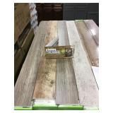 Accent Planks Kit PVC Wall Plank x21