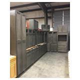 West Point Grey Dream Silvercreek Kitchen