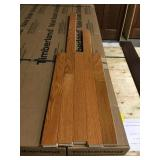Solid Hardwood Flooring x480sq/ft
