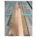 Timberland Oak Hardwood Floor by the SF x640