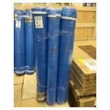 Premium underlayment x 5 rolls