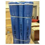 Laminate floor pad x 6 rolls