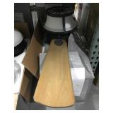 "52"" Grafton Indoor Ceiling Fan w/ Light DISPLAY"