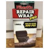 Case of repair wrap x 2