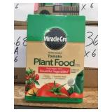 1.5lb Box of Tomato Plant Food x6