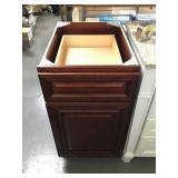 18in base cabinet