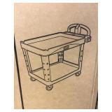 Rubbermaid Heavy duty utility cart