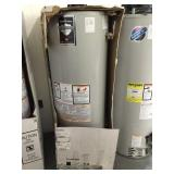50 gallon propane hot water tank