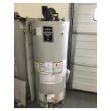 48 gallon LP hot water tank