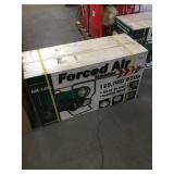 Portable Kerosene/Diesel Heater 125K