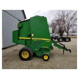 Preble County Farm Equipment Expo Auction