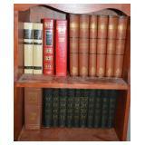 Dickens & Poe volumes