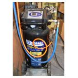 Very nice air compressor