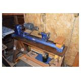 Good wood lathe